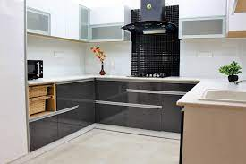 clever ideas for a small indian kitchen
