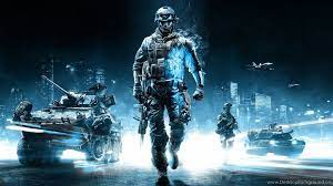 Blue Gaming Wallpapers - Top Free Blue ...
