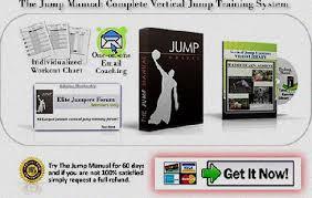 The Jump Manual App The Jump Manual