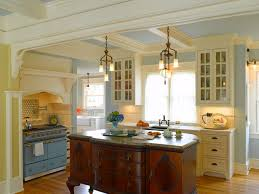 Victorian Kitchen Island Traditional Wooden Kitchen Island With Granite Countertop For