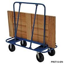 vestil panel cart