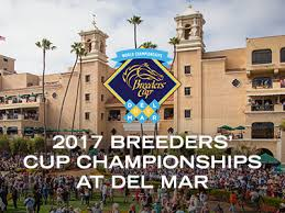 Image result for 2017 Breeders' Cup logo