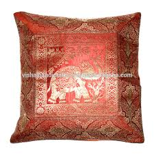 Silk Pillow Covers Online India