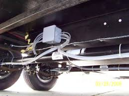 can you lock up your trailer brakes sunline coach owner s club next is the brake itself are they all adjusted dead on and up tight where they are suppose to be i m assuming you have the std tt 5er brakes that are not