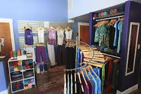 Full selection of many of the top yoga clothing brands - Picture of  Asheville Yoga Center - Tripadvisor