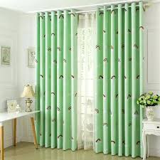lime green curtains lime green grommet blackout curtains