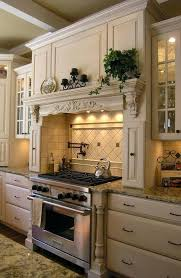 French Style Kitchen Cabinets Magnificent March 48 ScribbleKidsorg