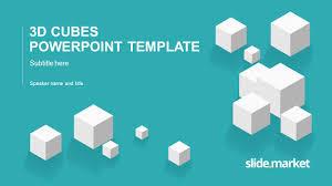 Slide Desigh Slide Market Presentation Templates