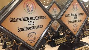 GMC honors sportsmanship award recipients