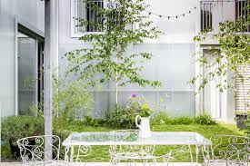 summer in the city ideas for urban gardens