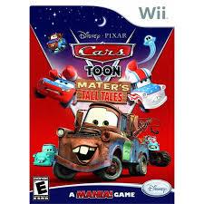 car toons mater.  Mater Cars Toon Materu0027s Tall Tales  Nintendo Wii To Car Toons Mater