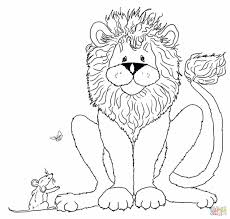 Small Picture lion coloring pages lion coloring pages wecoloringpage lion head