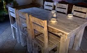 Outdoor Pallet Table For Kids 300x250 Wood Furniture Cute Made Of Wooden  Pallets Home Design 5