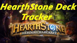 HearthStone Deck Tracker - YouTube
