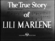 Lili Marleen Wikipedia