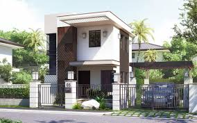 Small Picture Stunning Home Designs For Small Lots Contemporary Interior