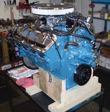 ford engine specifications edit 351 cleveland