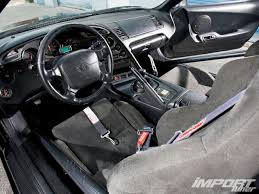 1994 Toyota Supra - Information and photos - ZombieDrive