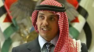 """الأمير حمزة بن الحسين في تسجيل صوتي: """"لن ألتزم بالأوامر"""""""