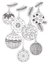 Zentangle Made By Mariska Den Boer 64 Kerst Kerstmis Kleurplaten