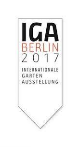 Bildergebnis für IGA Berlin