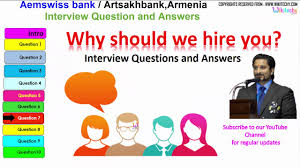 armswiss bank artsakh bank top most interview questions and armswiss bank artsakh bank top most interview questions and answers for freshers experienced