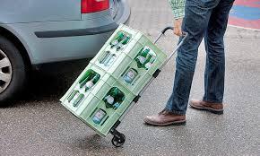 In unserem bereich baumaschinen & baugeräte finden sie sackkarren sowie eine vielzahl weiterer produkte. Sackkarren Test Selbst De