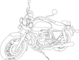 Rossi 46 Kleurplaten Disegni Moto Kleurplatenlcom