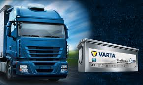 VARTA® automotive batteries - Get your battery from the global ...