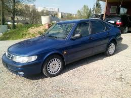 Saab 9-3 I cosmic blue... | Saab & Saab | Pinterest