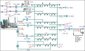 electrical line diagram electrical image wiring electrical single line diagram electrical one line diagram etap on electrical line diagram