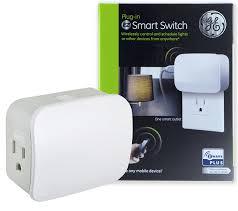 ge wave wireless. Ge Wireless Lighting Control Duplex Receptacle Inspirational Z Wave Plus  F Plug In Smart Switch Ge Wave Wireless E