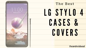 Lg Stylo 4 Light Up Case Best Cases And Covers For Lg Stylo 4