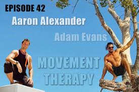 Movement Therapy with Aaron Alexander of Align Podcast – EP42 – We the æther