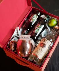 moscow mule gift kit