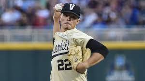 2021 MLB Draft: Jack Leiter goes No. 2 ...