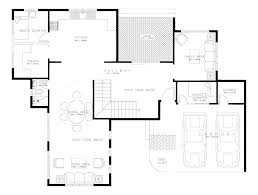 Luxury House Plans Series   PHP    Pinoy House Plansluxury house plans   ground floor
