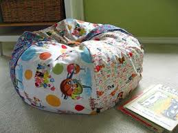 Our favorite tutorial for this project can be found on Making It Fun, the  blog of Michael Miller fabrics (the bean bag chairs here are seen in  fabrics from ...