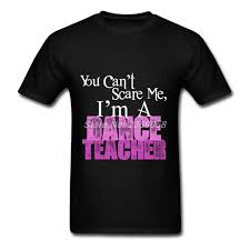 Dance Shirt Designs Us 12 5 50 Off New Coming Men Design T Shirt Dance Teacher Graphic Clothing Best Short Sleeve Mens Shirts Xs S M L Xl 2xl 3xl In T Shirts From Mens