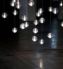 bocci 14 20 led twenty pendant light replica interiordesign bocci glass handnglass