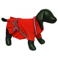 <b>Платье для собак DEZZIE</b> спортивное, 35см купить в Москве в ...