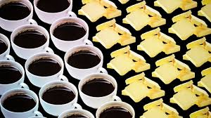 I've been drinking bulletproof coffee every day for almost three years, and i must say, after all this time, i have it down to an art. What It S Like To Drink Bulletproof Coffee Every Morning For Two Weeks