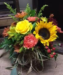 Harvest Time Custom Design By Cold Spring Floral In Cold Spring Mn Cold Spring Floral