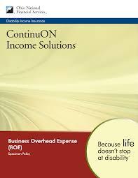 The ohio national life insurance company and ohio national life assurance corporation. 2