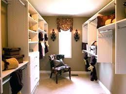 turn closet into mudroom