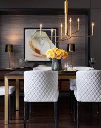 dining hall lighting. Designer Tip: Add Drama To The Dining Room. Hall Lighting