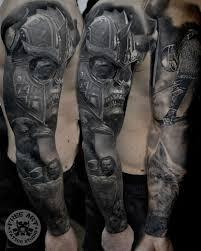 олег кот котенко Free Art Tattoo