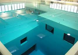 luxury home swimming pools. 7 Luxury And Fascinating Swimming Pools - The Nemo 33 In Belgium Home