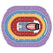 63 Uncommon Staples Center Seating Chart Lower Baseline