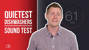 Sound Level Comparison Chart Quietest Dishwashers Sound Level Comparison Test Dishwasher Sounds Explained 2019